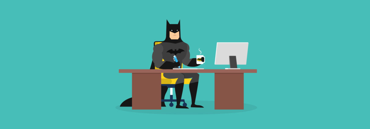 creative content lessons from batman