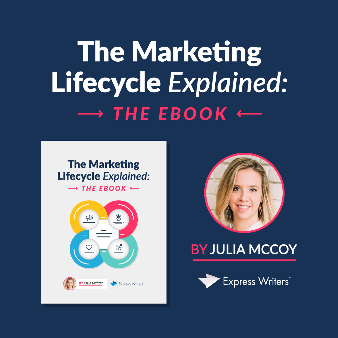marketing lifecycle ebook