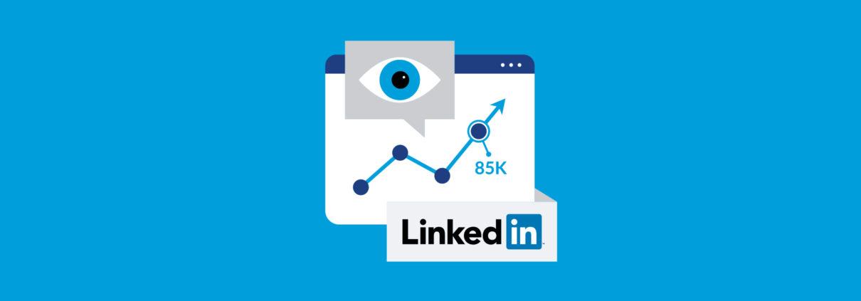linkedin viral case study