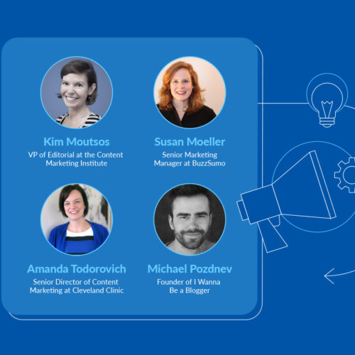 We Interviewed 4 Successful Content Marketers For Their Content Marketing Process: Lessons from the Best in the Biz