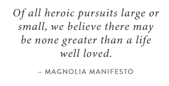 magnolia mission statement
