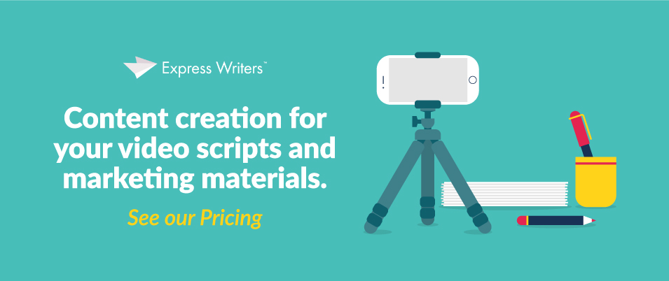 video script services