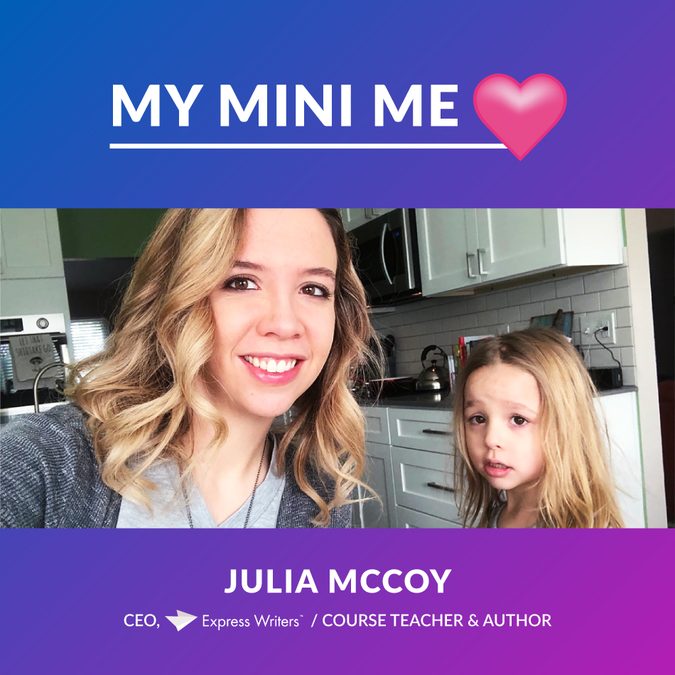 social media services julia mccoy