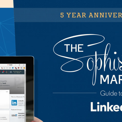 24 B2B Marketing Experts LinkedIn Says You Need to Follow