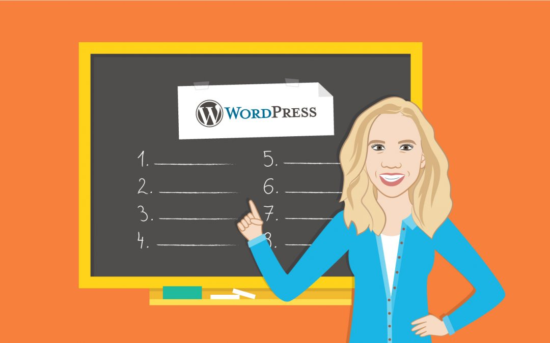 How to SEO Optimize Your Blog Posts in WordPress: 8 Easy Steps You Can Follow