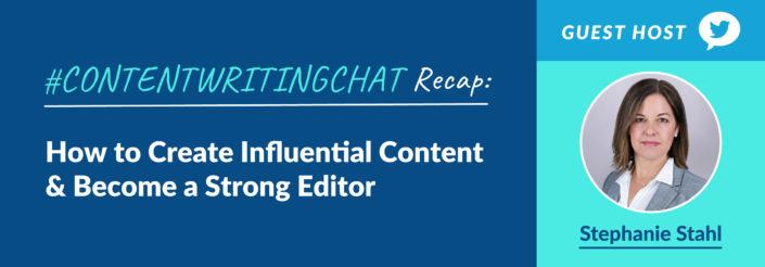 influential content