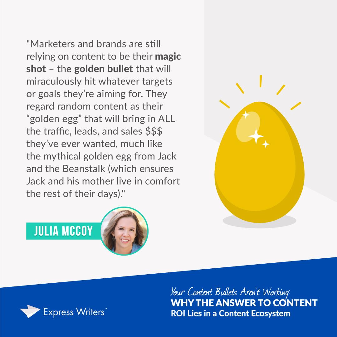 magic content bullets