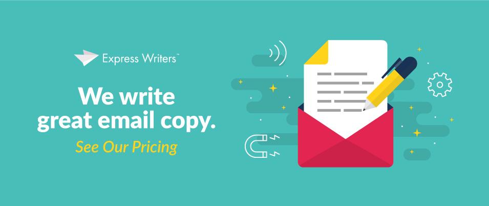CTA email copy