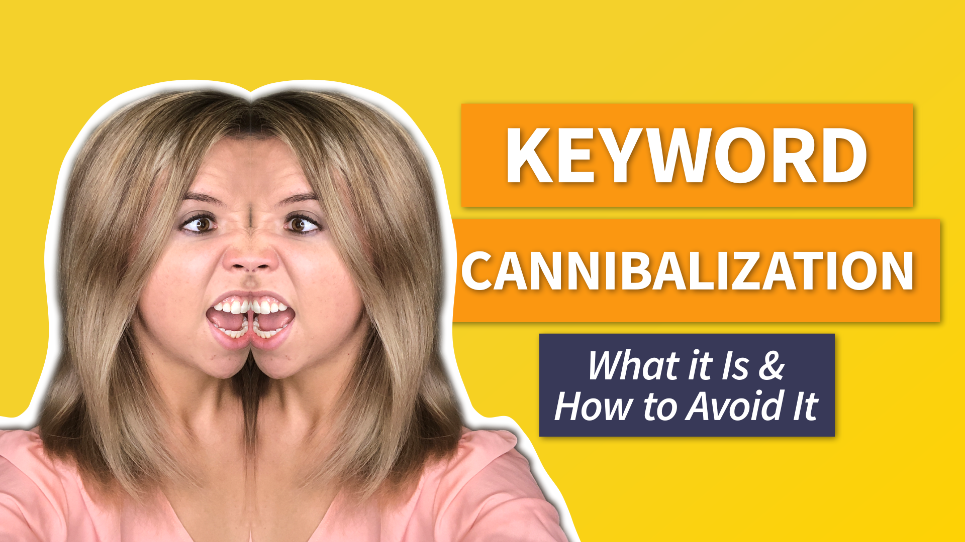 keyword cannibalization blog