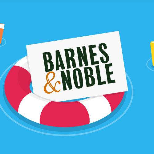 Will Barnes & Noble Survive? How The Publishing Industry is Changing in an Internet-Based Era