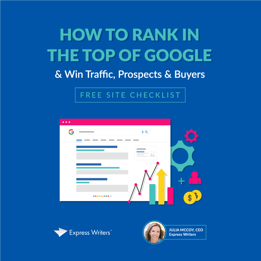 how to rank in the top of google free ebook