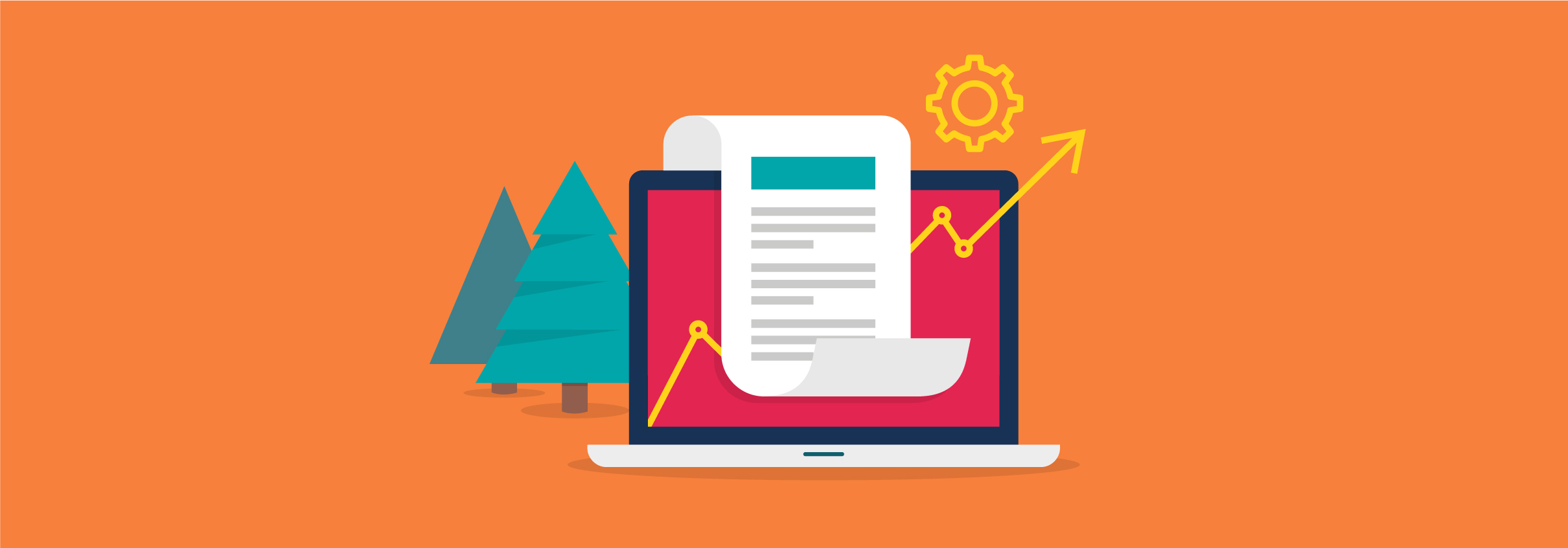 How to Grow Your Inbound Traffic by Writing Evergreen Blog Posts