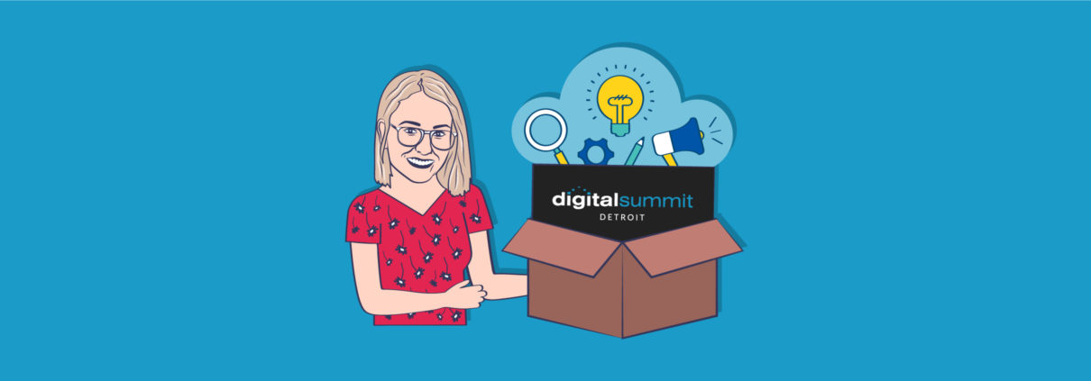 express writers at digital summit