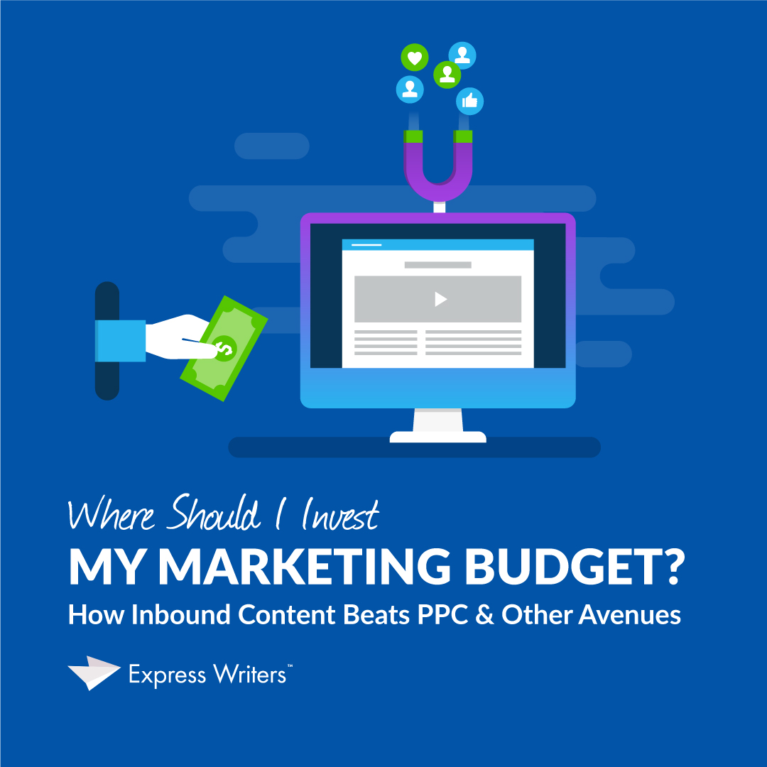 Where Should I Invest My Marketing Budget