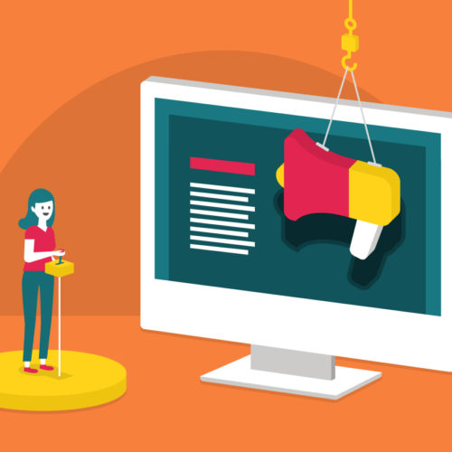In the Spotlight: 5 Promising Content Marketing Trends for 2020