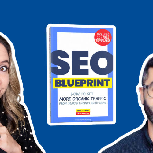 SEO Writing Success: How We Helped Ryan Stewart Create Epic Content (Client Testimonial)