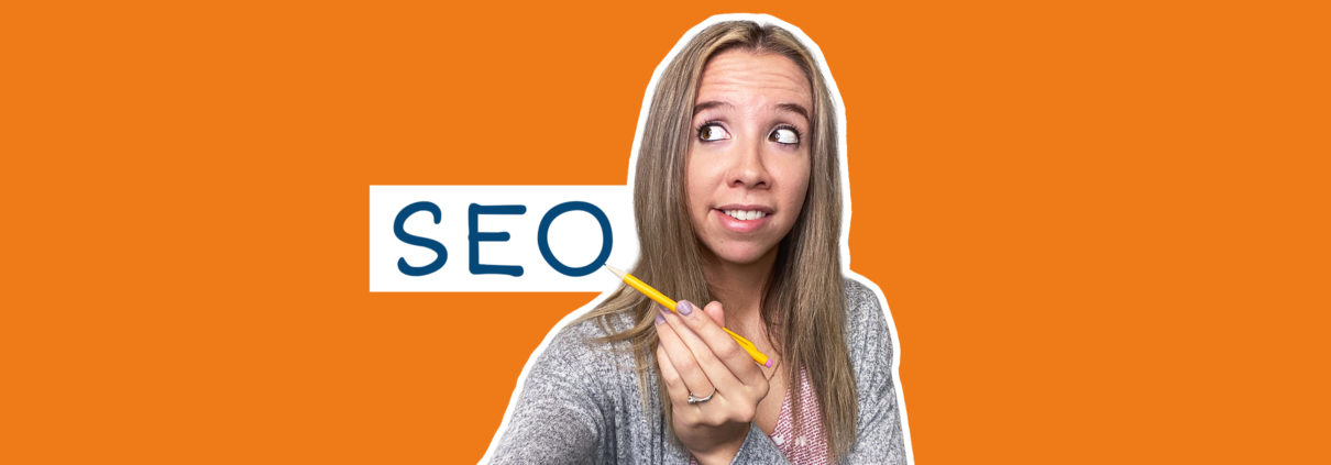 how to use seo writing for blogs and websites