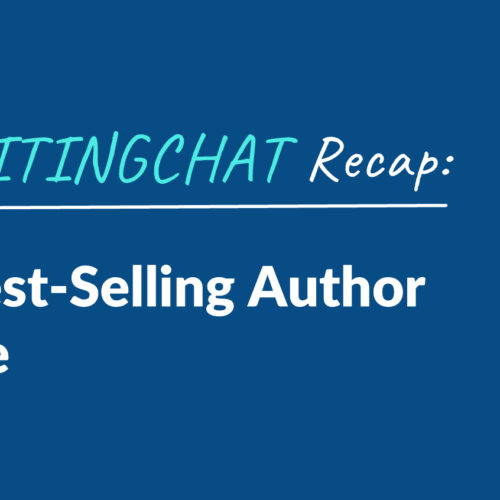 #ContentWritingChat Recap: Becoming a Best-Selling Author in a Digital Age with Kristin Smedley