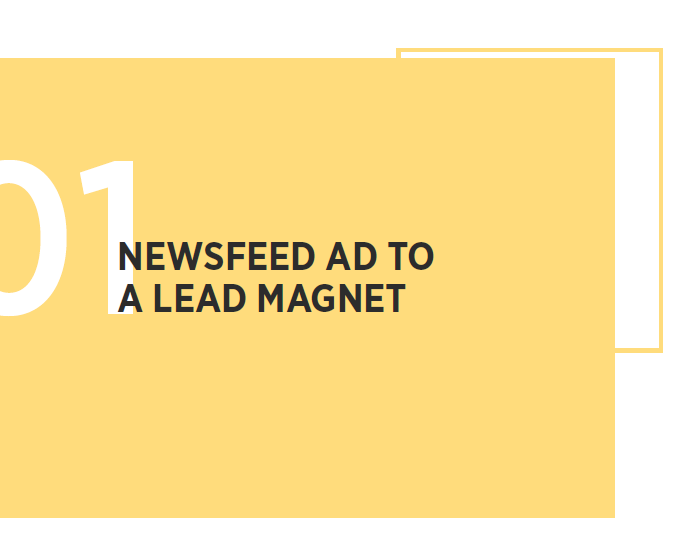 lead magnet chapter design example