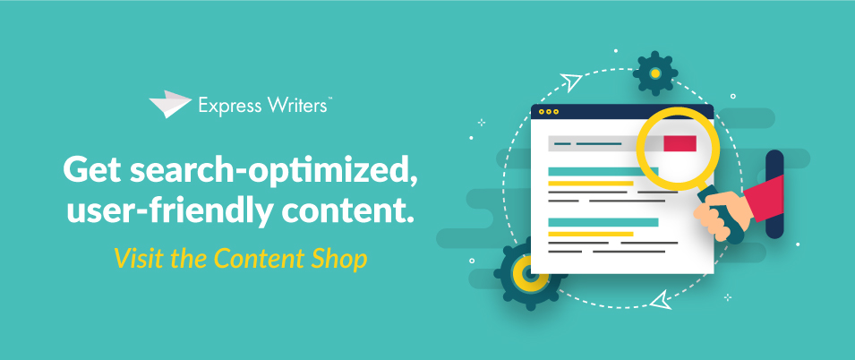 how to optimize your content for search intent