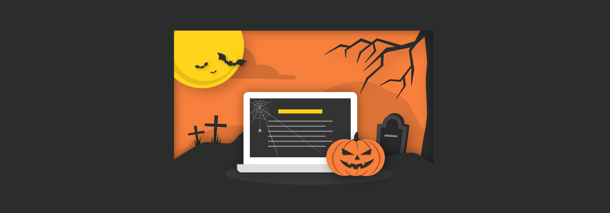 If You've Got It, Haunt It: 13 Spooky Ideas for Your Halloween Marketing Campaigns & Content