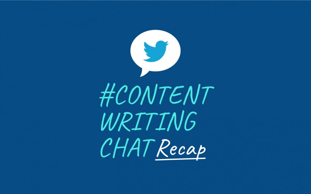 #ContentWritingChat Recap: Succeeding as a Creative, Introverted Entrepreneur with Kim Beasley