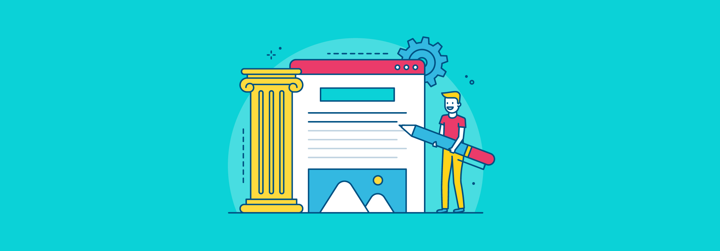 What is Pillar Content? How to Write Pillar Pages That Resonate with Readers and Earn Higher SERPs