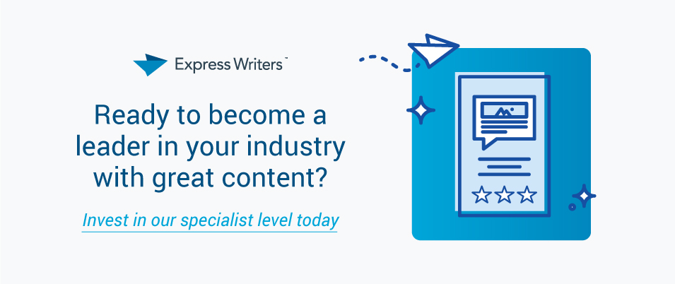 new writing rates